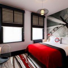 Отель The Wellington Hotel Великобритания, Лондон - 6 отзывов об отеле, цены и фото номеров - забронировать отель The Wellington Hotel онлайн комната для гостей фото 10
