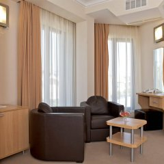 Hotel Ajax комната для гостей фото 5