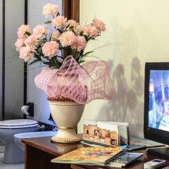 Отель La Terrazza Италия, Кальяри - отзывы, цены и фото номеров - забронировать отель La Terrazza онлайн интерьер отеля фото 2