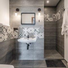Отель RentPlanet - Apartament widokowy Atal ванная