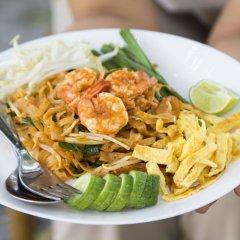 Отель 24 Samsen Heritage House Бангкок питание
