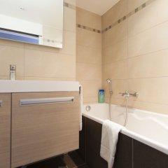 Отель Grand Place Apartments Бельгия, Брюссель - отзывы, цены и фото номеров - забронировать отель Grand Place Apartments онлайн ванная фото 2