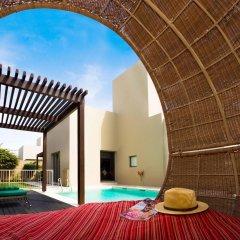 Отель Desert Palm ОАЭ, Дубай - отзывы, цены и фото номеров - забронировать отель Desert Palm онлайн бассейн фото 2