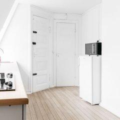 Отель 2-bedroom apartment by Kongens Nytorv Дания, Копенгаген - отзывы, цены и фото номеров - забронировать отель 2-bedroom apartment by Kongens Nytorv онлайн удобства в номере