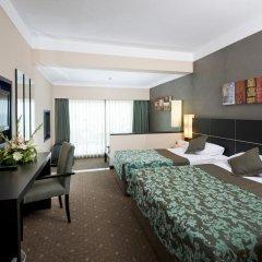 Limak Atlantis De Luxe Hotel & Resort Турция, Белек - 3 отзыва об отеле, цены и фото номеров - забронировать отель Limak Atlantis De Luxe Hotel & Resort онлайн фото 4