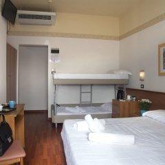 Hotel Stella d'Italia комната для гостей фото 13