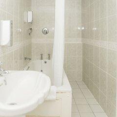 Paddington House Hotel ванная
