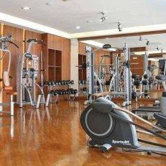 Hotel Aleksandar фитнесс-зал фото 2