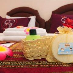 Bed by Tha-Pra Hotel and Apartment в номере фото 2