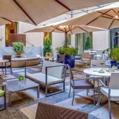 Отель Empire Palace Италия, Рим - 3 отзыва об отеле, цены и фото номеров - забронировать отель Empire Palace онлайн фото 7