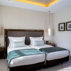 Tivoli Lisboa Hotel комната для гостей фото 4