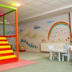 Отель Panorama Resort Болгария, Банско - отзывы, цены и фото номеров - забронировать отель Panorama Resort онлайн детские мероприятия фото 2