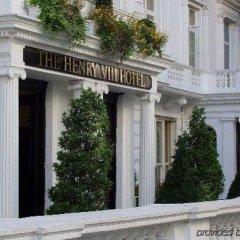 Отель Henry VIII фото 7