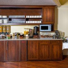 Отель Howard Johnson by Wyndham Quebec City Канада, Квебек - отзывы, цены и фото номеров - забронировать отель Howard Johnson by Wyndham Quebec City онлайн питание фото 3