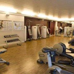 Отель Elite Park Avenue Hotel Швеция, Гётеборг - отзывы, цены и фото номеров - забронировать отель Elite Park Avenue Hotel онлайн фитнесс-зал фото 2