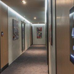 Отель Adella Boutique София интерьер отеля фото 3