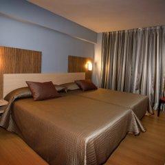 Отель City House Alisas Santander Сантандер комната для гостей фото 2