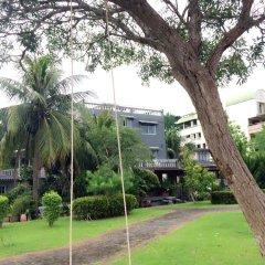 Отель Rooms@krabi Guesthouse Таиланд, Краби - отзывы, цены и фото номеров - забронировать отель Rooms@krabi Guesthouse онлайн фото 12