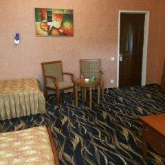 Отель Nairi Hotel Армения, Джермук - отзывы, цены и фото номеров - забронировать отель Nairi Hotel онлайн комната для гостей фото 2