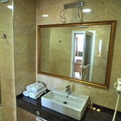 Hotel Adrovic Sveti Stefan фото 21