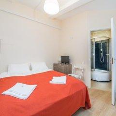 Гостиница Forenom Casa комната для гостей фото 2