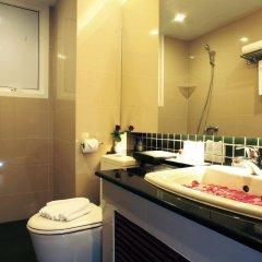Отель Kris Residence Патонг ванная