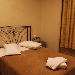 Athinaikon Hotel комната для гостей
