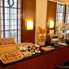 Отель Holiday Inn Gare De Lest Париж питание фото 3