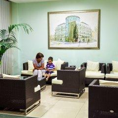 Mpm Hotel Boomerang - All Inclusive Light Солнечный берег интерьер отеля фото 3