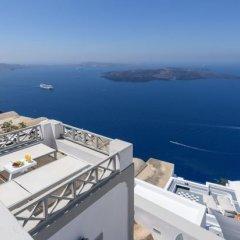 Отель Vinsanto Villas Греция, Остров Санторини - отзывы, цены и фото номеров - забронировать отель Vinsanto Villas онлайн фото 2