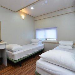 Отель 2U Guesthouse Сеул комната для гостей фото 2