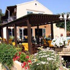 Отель Dominoes Hotel Apartments Греция, Корфу - отзывы, цены и фото номеров - забронировать отель Dominoes Hotel Apartments онлайн фото 2