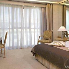 Отель Melia Athens Греция, Афины - 3 отзыва об отеле, цены и фото номеров - забронировать отель Melia Athens онлайн комната для гостей фото 2