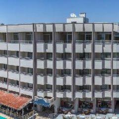 First Class Турция, Алтинкум - отзывы, цены и фото номеров - забронировать отель First Class онлайн парковка