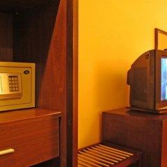 Arabela Hotel сейф в номере