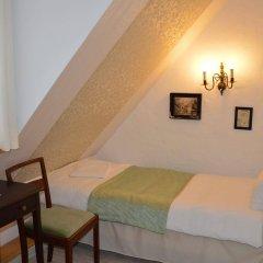 Отель Karczma Rzym Польша, Вроцлав - отзывы, цены и фото номеров - забронировать отель Karczma Rzym онлайн комната для гостей фото 4