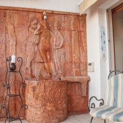 Апарт-Отель Villa Edelweiss удобства в номере фото 2