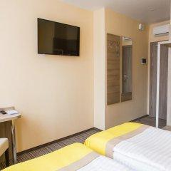 Гостиница Raziotel Kyiv Yamska удобства в номере