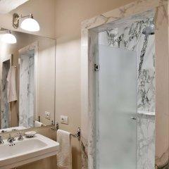 Апартаменты La Croce d'Oro - Santa Croce Suite Apartments ванная
