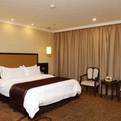 Shenzhen Sunisland Holiday Hotel Шэньчжэнь комната для гостей фото 4