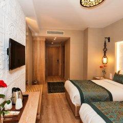 Aybar Hotel Турция, Стамбул - 11 отзывов об отеле, цены и фото номеров - забронировать отель Aybar Hotel онлайн комната для гостей
