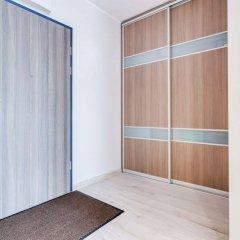 Отель Penguin Apartments Downtown Польша, Вроцлав - отзывы, цены и фото номеров - забронировать отель Penguin Apartments Downtown онлайн сауна