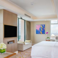 Sheraton Saigon Hotel & Towers комната для гостей фото 2