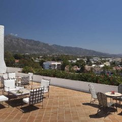 Отель Melia Marbella Banus фото 15
