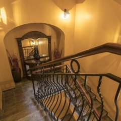 Hotel Morales Historical & Colonial Downtown core интерьер отеля фото 2
