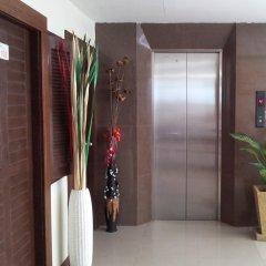 Patong Mansion Hotel интерьер отеля