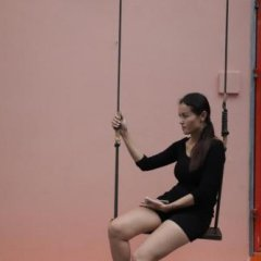 Ama Hostel Бангкок фитнесс-зал