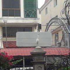 K8 Hostel Бангкок