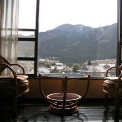 Отель Ryokan Yuri Хидзи комната для гостей фото 5