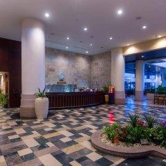 Отель Garden Sea View Resort интерьер отеля фото 2